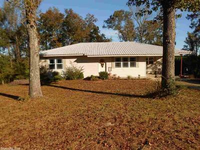 Pike County Single Family Home For Sale: 3731 Hwy 70 W