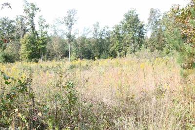 Sheridan Residential Lots & Land Back On Market: Grant 53