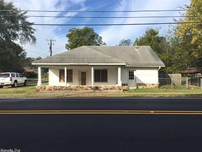 Pike County Single Family Home For Sale: 904 N Washington