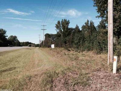 Pine Bluff Residential Lots & Land For Sale: Hwy 63