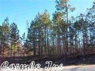 Paragould Residential Lots & Land For Sale: 68.91 ACRES Mountain Home Road