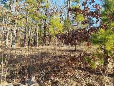 Maumelle Residential Lots & Land For Sale: 141 Pleasantwood