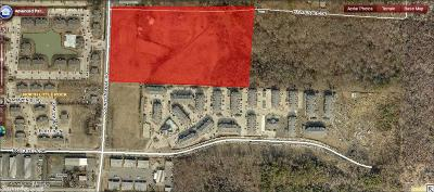North Little Rock Residential Lots & Land For Sale: 10425 Fitzgerald Ln Parkway