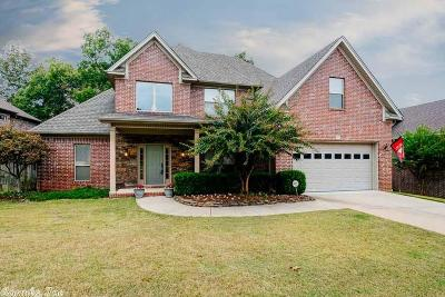 Woodlands Edge Single Family Home For Sale: 10 Woodfern