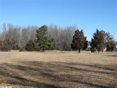 Cabot Residential Lots & Land Back On Market: 700 Block of Campground Road