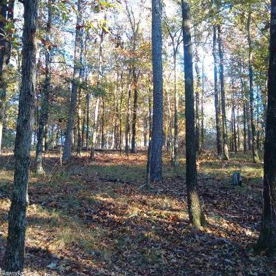 Garland County Residential Lots & Land For Sale: 3630 Ohio Drive