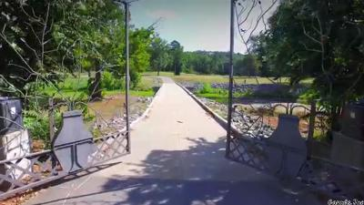 Little Rock Residential Lots & Land For Sale: Kanis 10 Acres