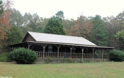 Melbourne Single Family Home For Sale: 1585 Knob Creek Road