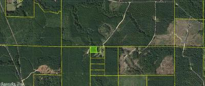 Ashley County Residential Lots & Land For Sale: 2 Acres Ashley 468
