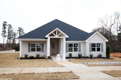 Alexander Single Family Home Back On Market: 409 Windrush Point
