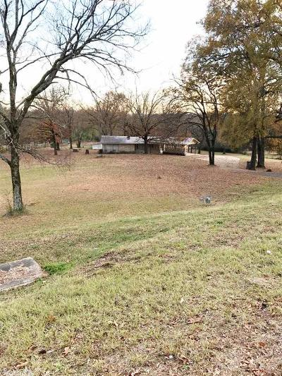 Hot Springs Single Family Home For Sale: 517 Carpenter Dam Road
