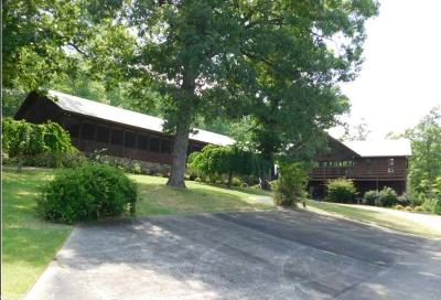 Polk County Single Family Home For Sale: 185 The Fast Lane
