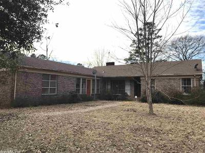 Gurdon Single Family Home For Sale: 210 S 8th