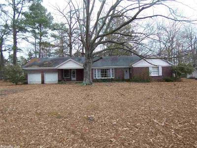 Monticello Single Family Home For Sale: 1116 N Main Street