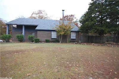 Maumelle Single Family Home For Sale: 1 Random Oaks Cove