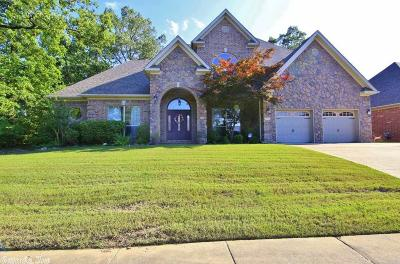 Woodlands Edge Single Family Home For Sale: 2919 Woodsgate Drive