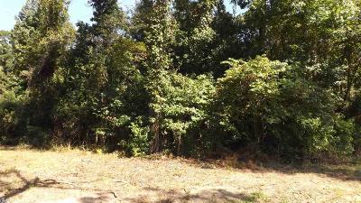 Ashley County Residential Lots & Land For Sale: 148 Holly Grove Road