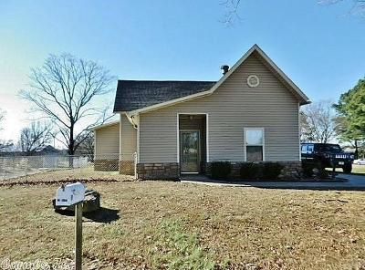 Quitman Single Family Home For Sale: 25 Holland Lane