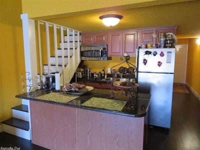 Garland County Condo/Townhouse For Sale: 183 River Mill Court