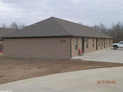 Paragould Multi Family Home For Sale: 1205 & 1207 N Rockingchair Road