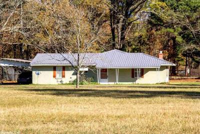 White Hall AR Single Family Home For Sale: $139,900