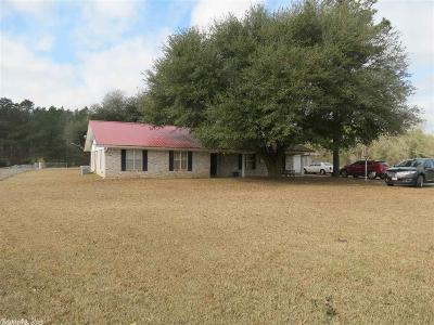 Rison Single Family Home For Sale: 12900 Hwy 63