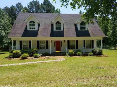 Roland Single Family Home For Sale: 24203 Hwy 300