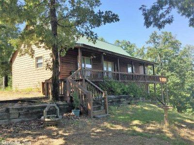Pike County Single Family Home For Sale: 22 Turkey Valley Rd.