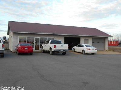 Commercial For Sale: 2000 Center St