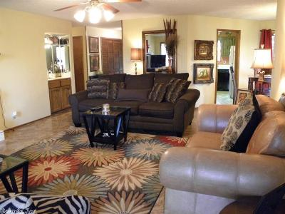 Garland County Condo/Townhouse For Sale: 2315 Lakeshore Drive #K2