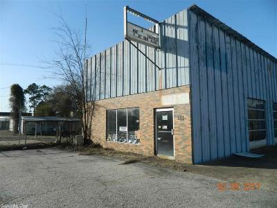 Malvern Commercial For Sale: 1210 E Page Avenue