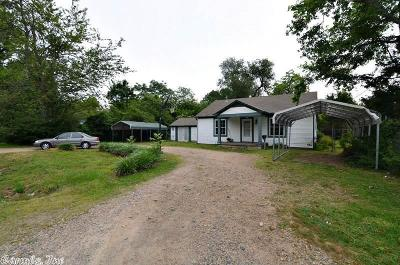 Polk County Single Family Home For Sale: 201 Jones