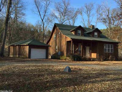 White County Single Family Home For Sale: 111 N Riverfront Trace