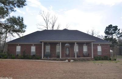 Beebe Single Family Home For Sale: 2194 Hwy 31 N