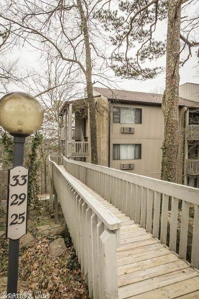 Fairfield Bay Condo/Townhouse For Sale: 125 Chelsea Dr. #33