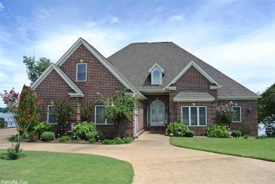Saline County Single Family Home For Sale: 5906 Riviera Drive