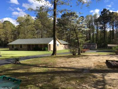 White Hall Single Family Home For Sale: 126 Timberlane