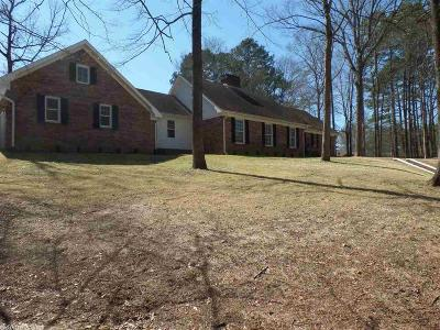 Arkadelphia Single Family Home For Sale: 5 Montclair Circle
