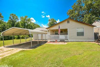 Sheridan Single Family Home For Sale: 3311 S Hwy 46