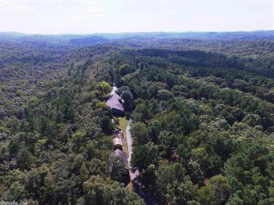 Garland County Single Family Home For Sale: 856 Summit Ridge Circle