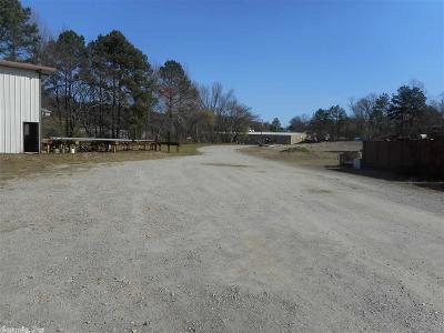 Garland County Commercial For Sale: 112 Woodall Circle #208 Wood