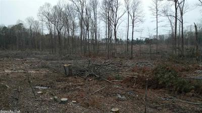Saline County Residential Lots & Land For Sale: Lot 97 Nabholtz Road