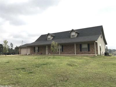 Arkadelphia, Bismarck Single Family Home For Sale: 202 Pin Cherry Dr