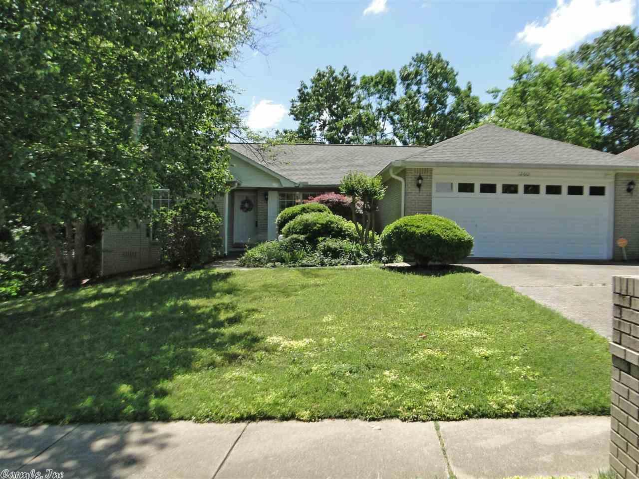 Listing 12601 Cherry Laurel Drive Little Rock Ar Mls