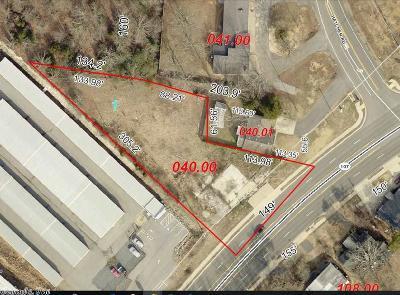 Sherwood Residential Lots & Land Back On Market: 15719 Highway 107