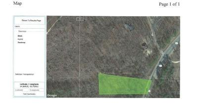 Malvern Residential Lots & Land For Sale: Crestview lot Highway 67 Highway