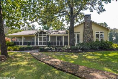 Little Rock Single Family Home For Sale: 5100 Studer Road