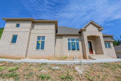 Maumelle Single Family Home For Sale: 119 Navajo Trail