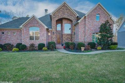 Woodlands Edge Single Family Home For Sale: 9 Bluestem Cove