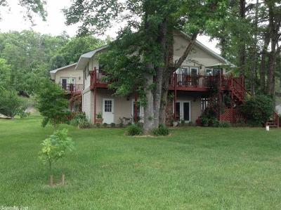 Garland County Single Family Home For Sale: 174 Arrowpoint